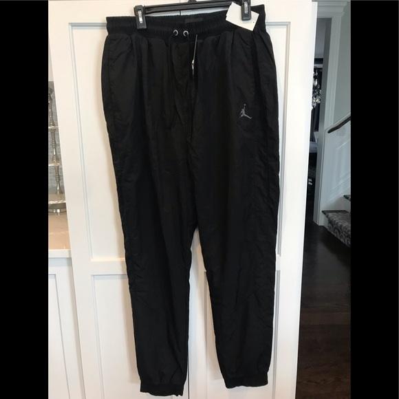 01b7134f9e Jordan Pants | Nwt Mens Brand Black Diamond Track | Poshmark